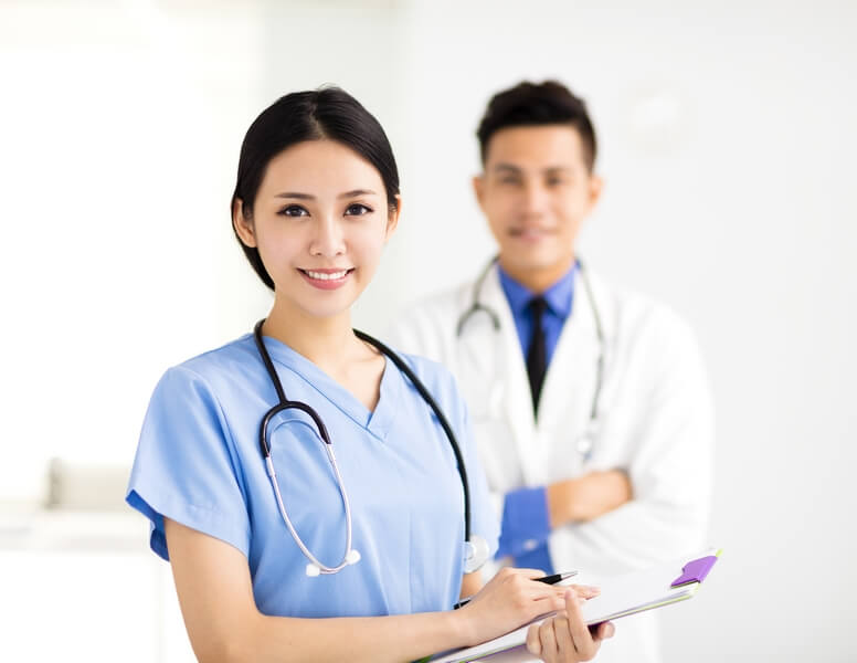 5 Reasons Why Becoming a Nurse is a Great Career Choice