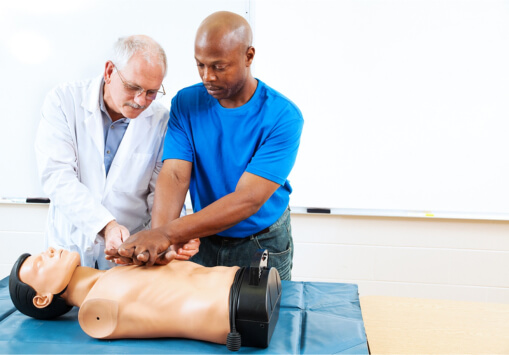 4 Reasons Why Learning CPR Is a Good Idea