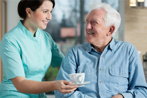 Why Caregiving Is a Rewarding Career Choice
