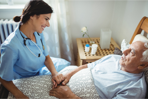 Care Benefits from Certified Nursing Assistants