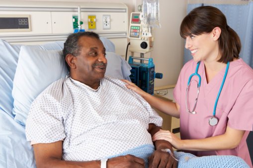In Touch with the Healthcare Industry: Roles and Responsibilities of a Certified Nursing Assistant