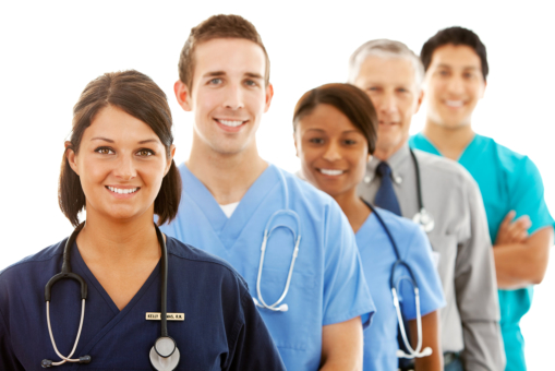 On the Inner Workings of the Medical Industry: The Many Roles of a Licensed Practical Nurse