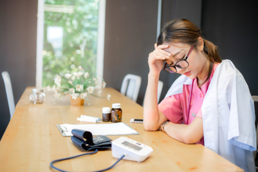 Five Tips for Nurses to Avoid Burnout on the Field