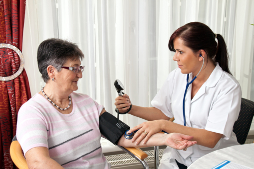 Healthcare Expertise: What Are Vital Signs?