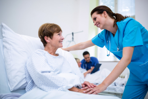 How to Make a Good Impression on Your Patient