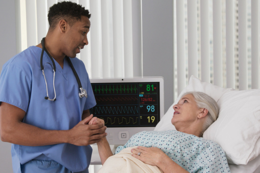 What Are the Four Commonly Used Nursing Assessments?