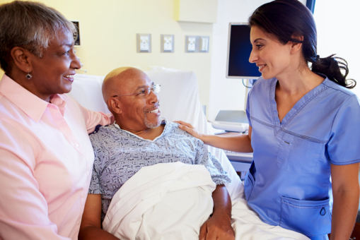 Busted: Misconceptions about Nursing