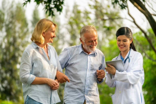Essential Tips for Building Rapport with Patients