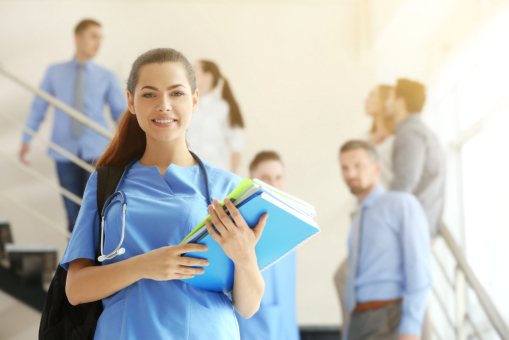 Nursing: Hoto Survive Your NA Training Program